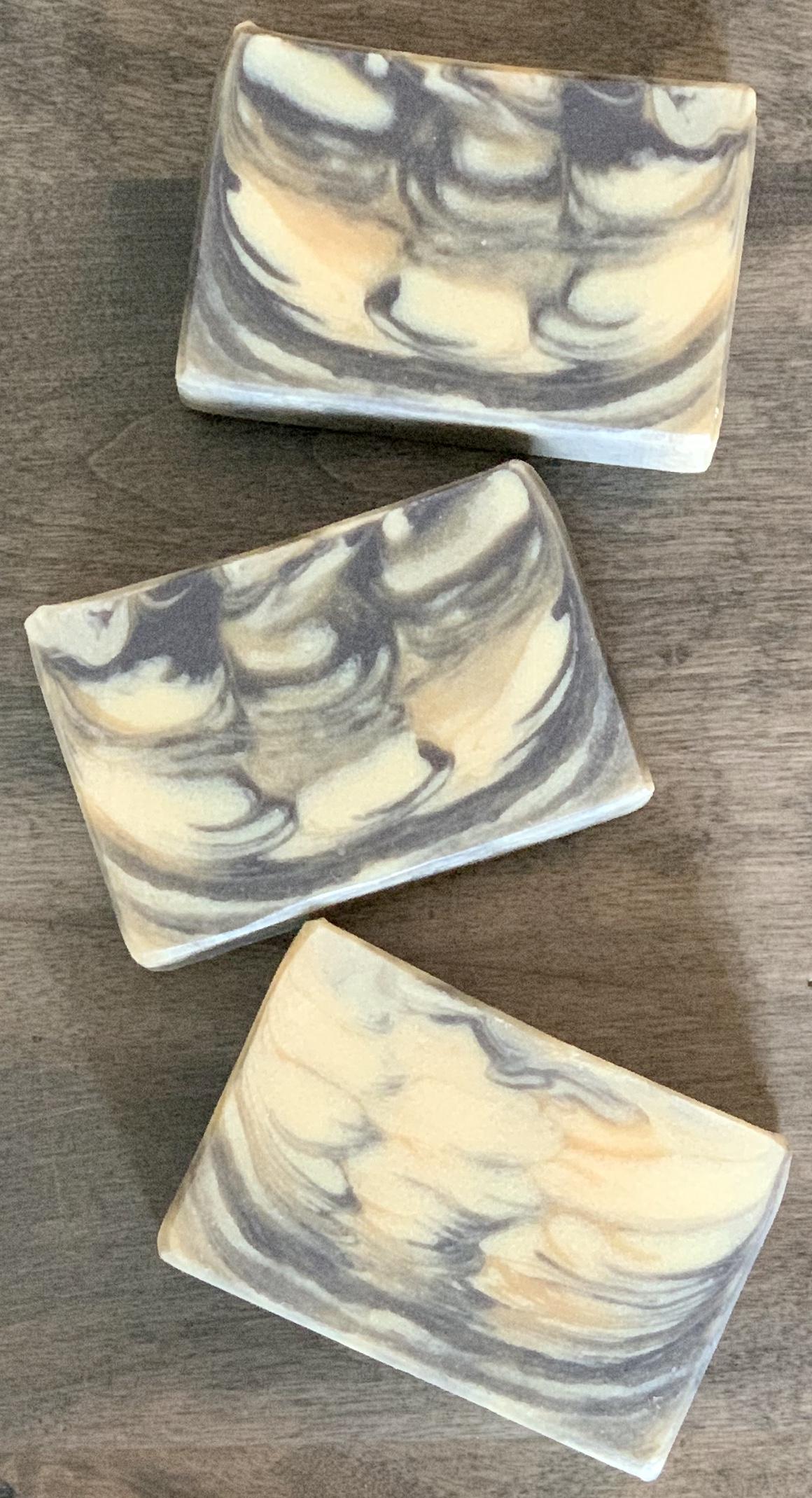 stone cold soap