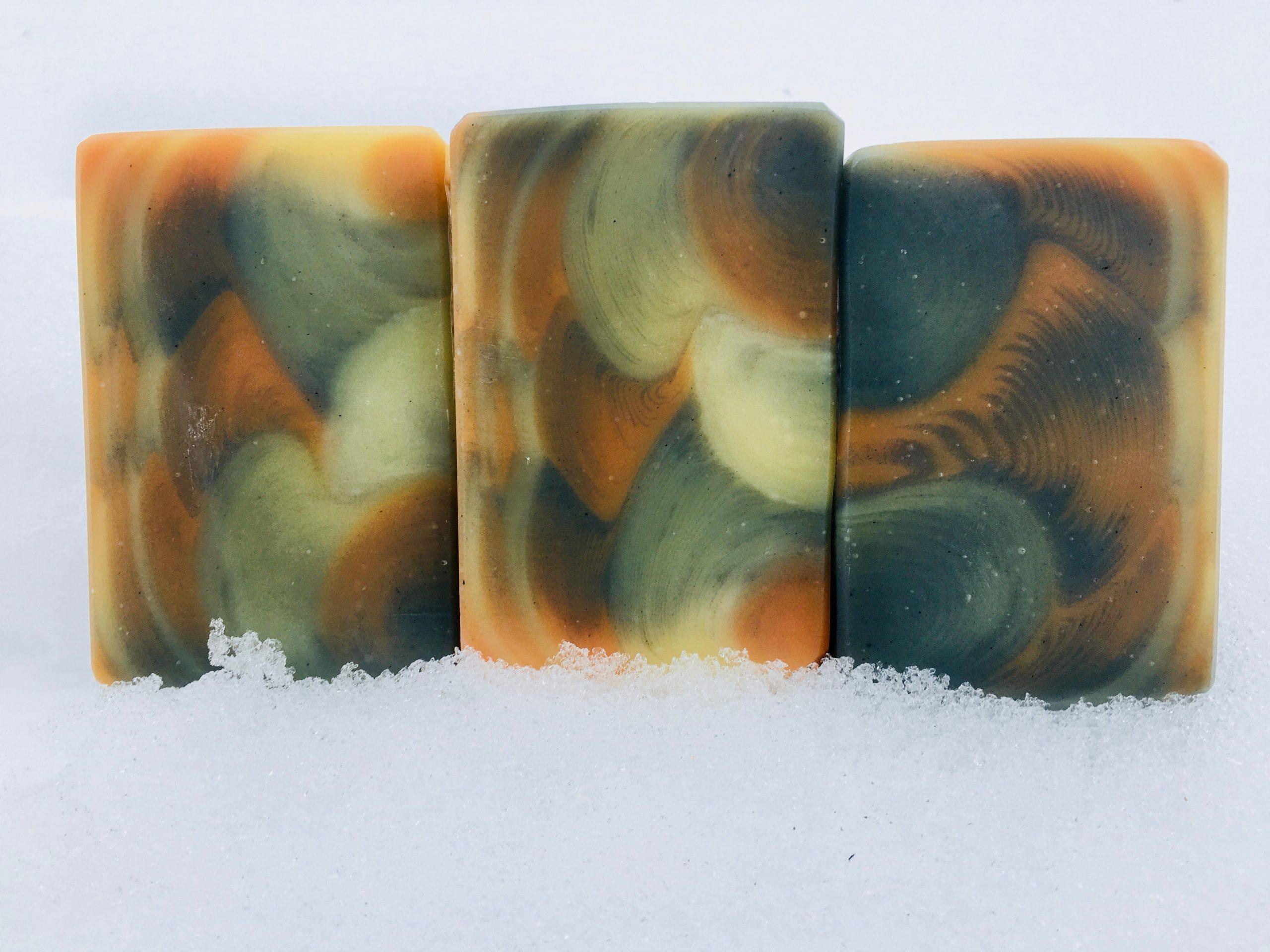 shellebrate soap