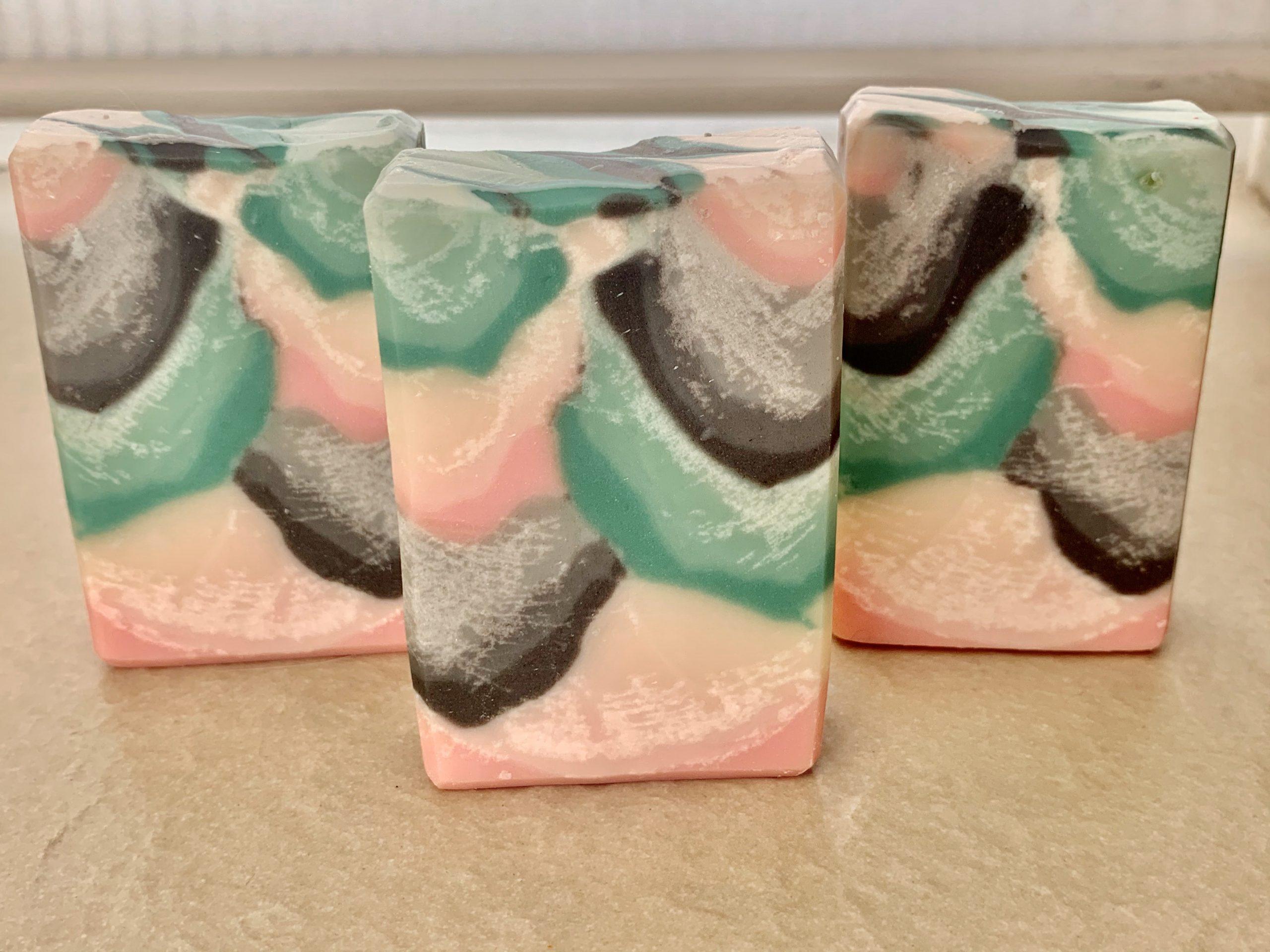 cacti maiden soap