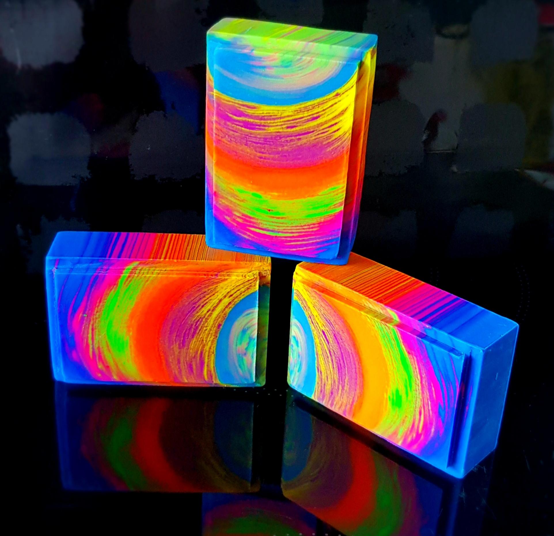 neon explosion