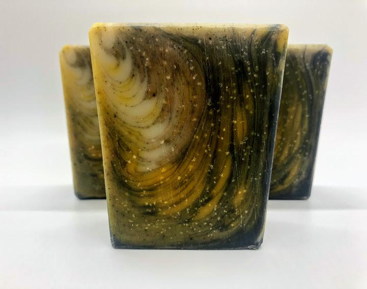 baraka basket soap