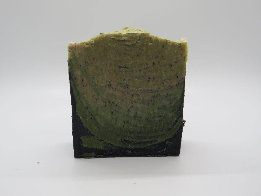 castile feathered soap