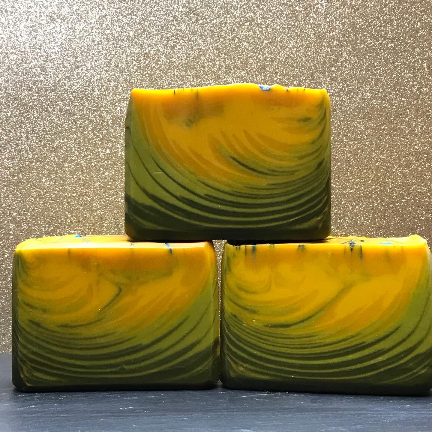 yuzu conditioning bar