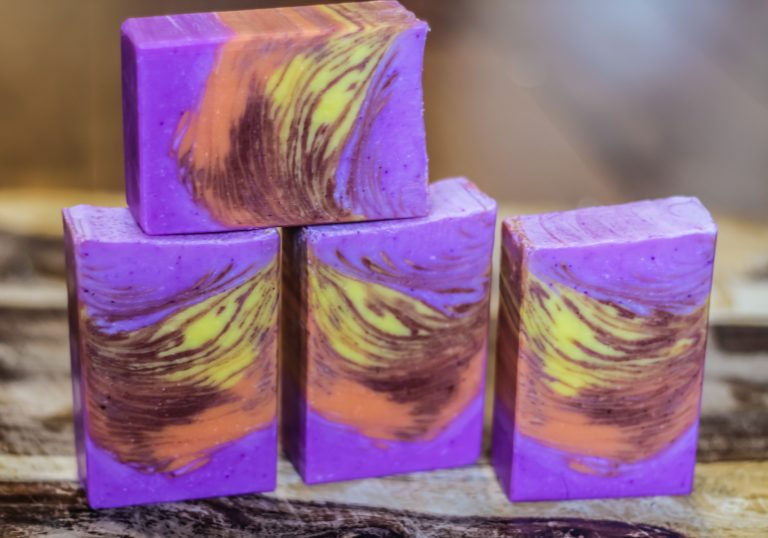 purple canyon