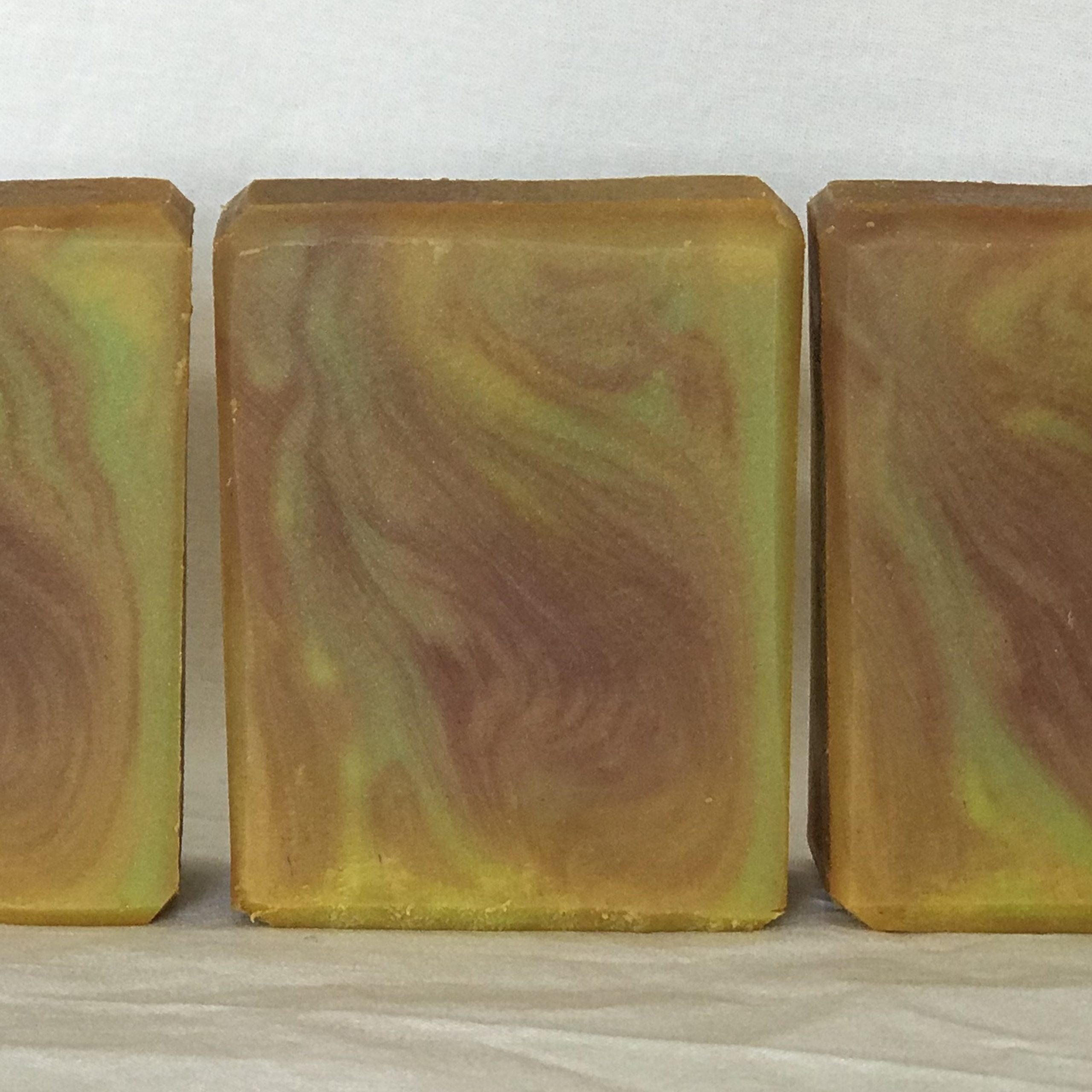 weirdest soap ever