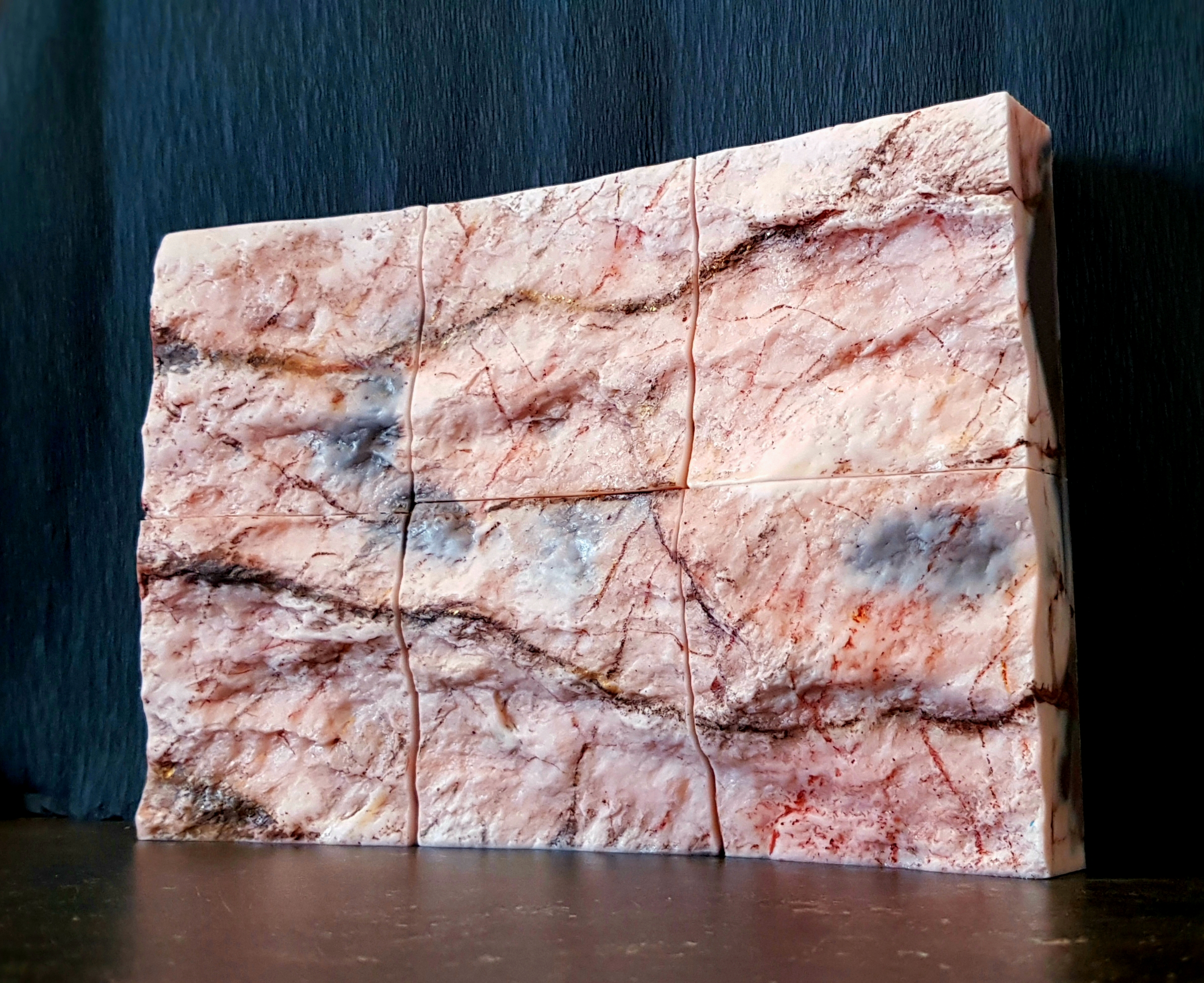 crema eva marble