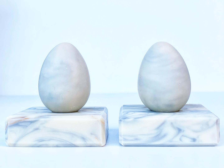 egg cellent marble