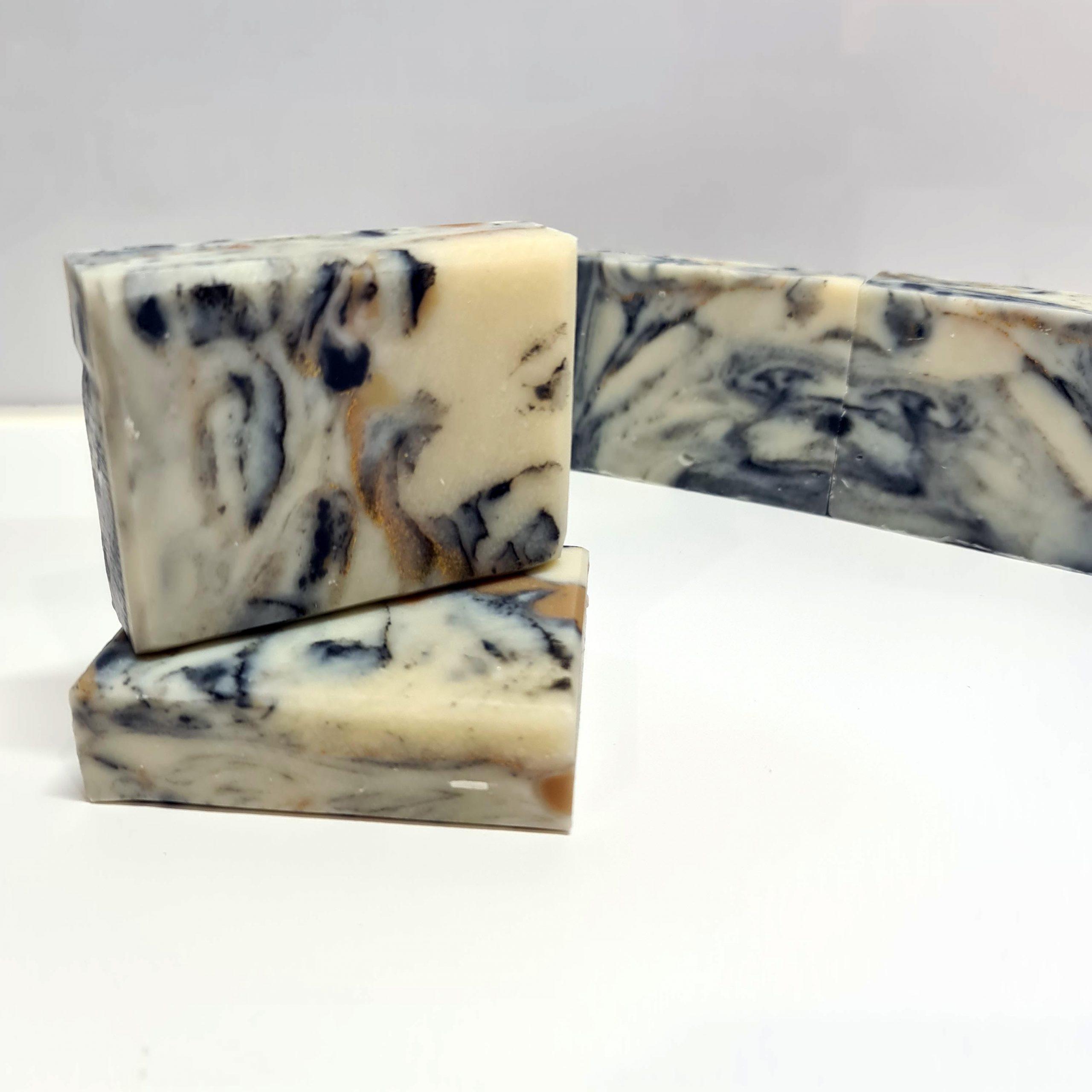 doggone marble