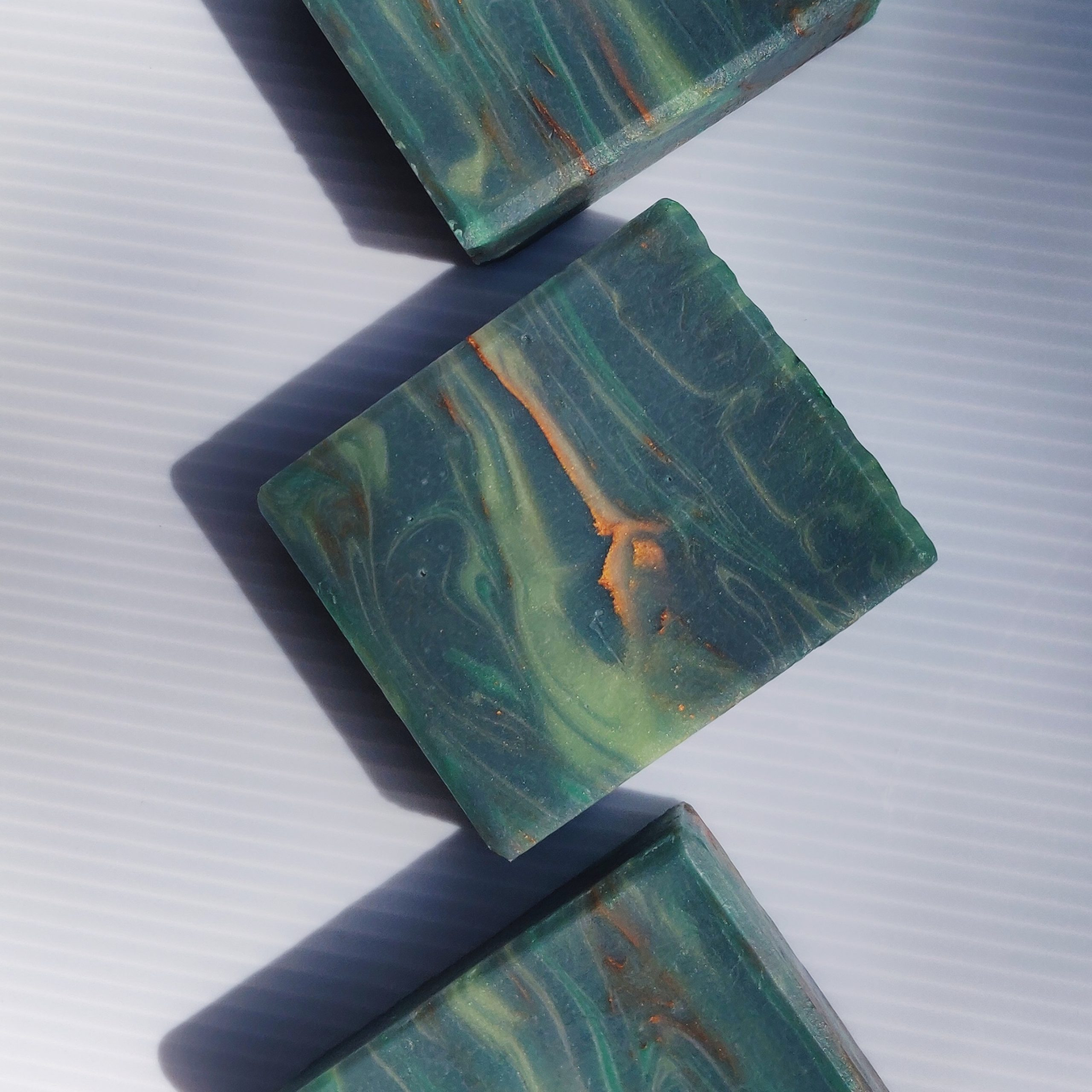 oregon green agate