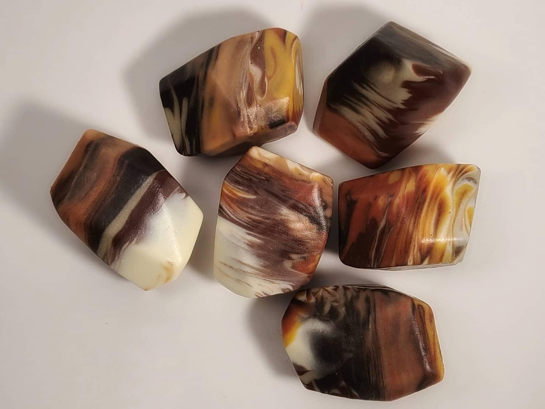 lamar river rocks