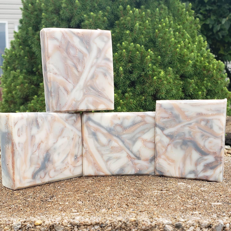 rocky mountain stone