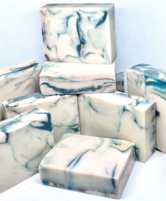 tranquil sea creole marble