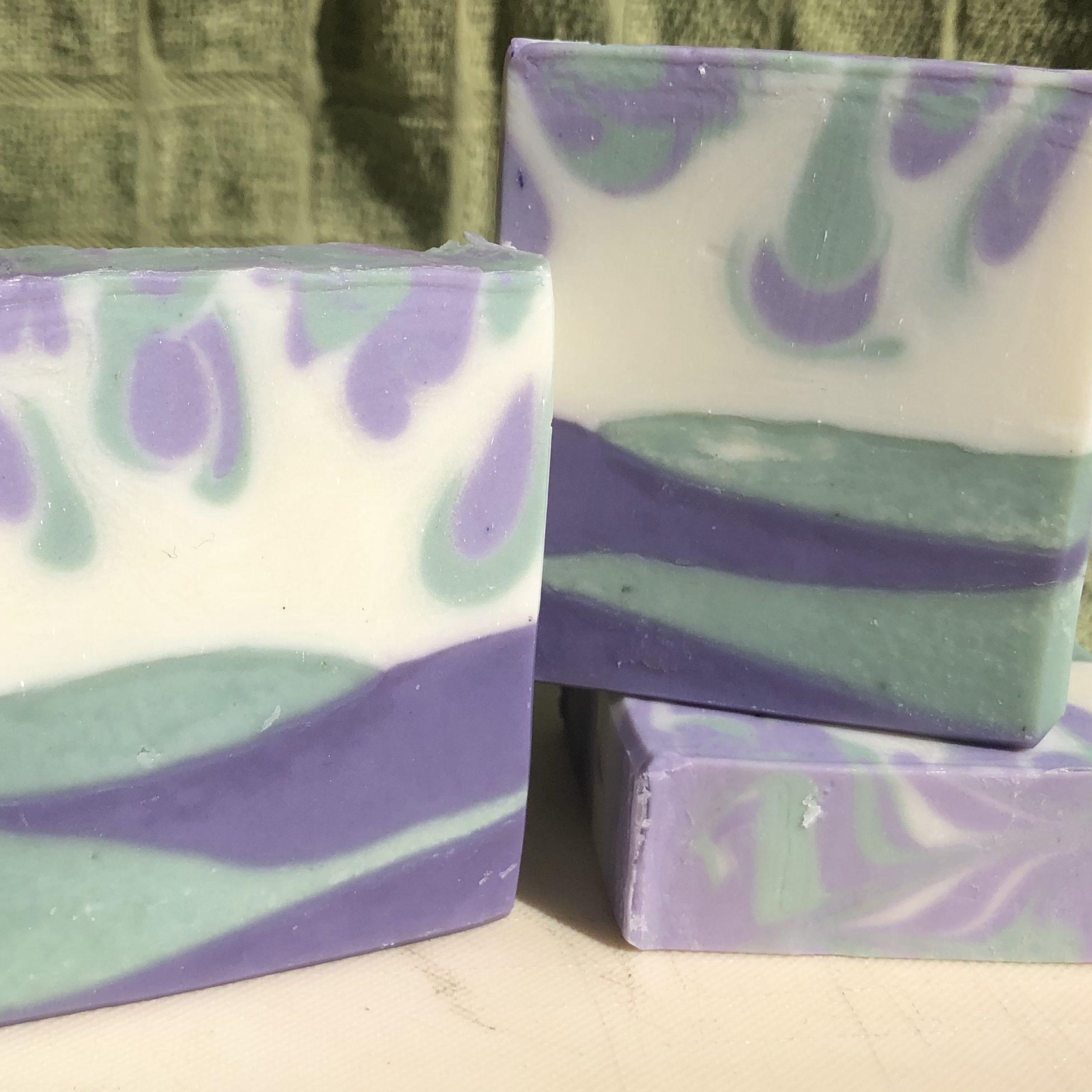 lavender breeze