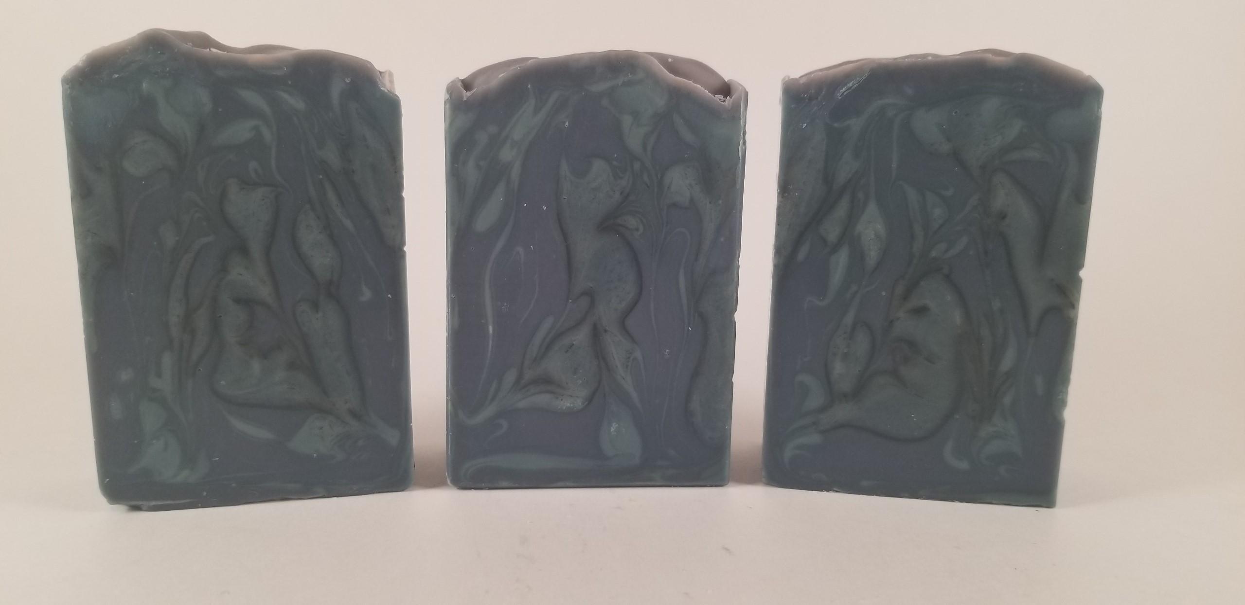 apparitions of indigo
