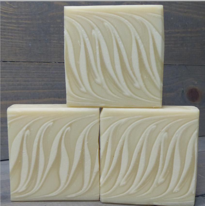 ghosty soap