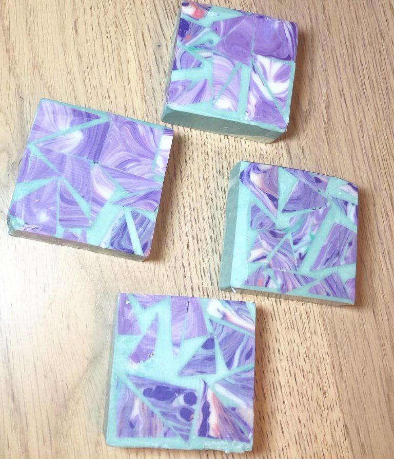 lavender mint