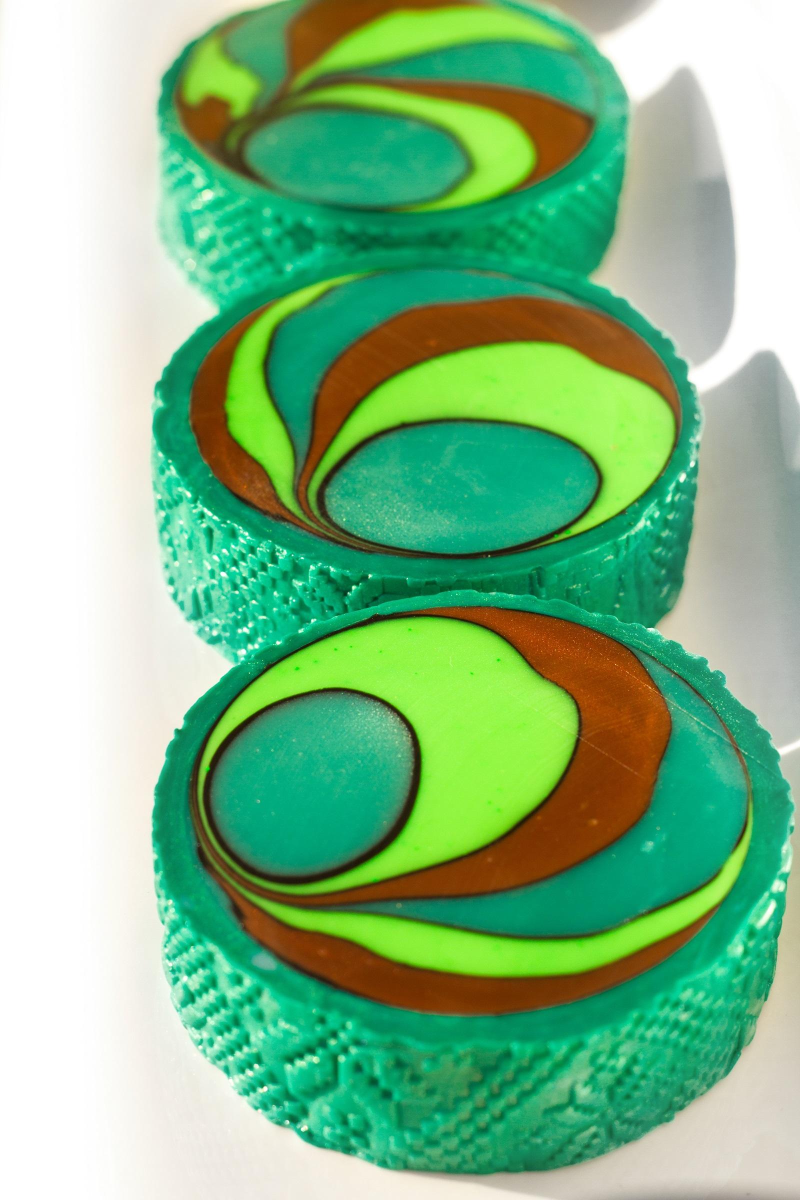 grinchs lollipop