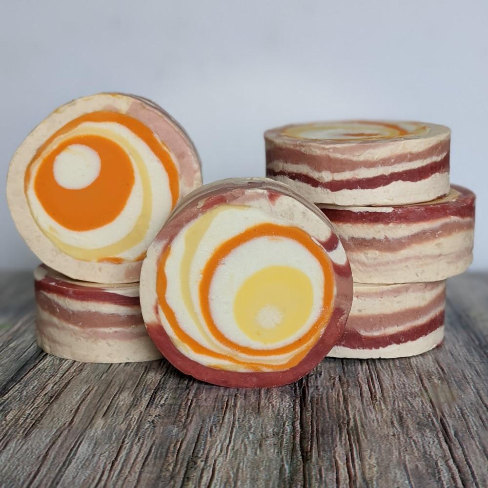 wakey wakey eggs bakie