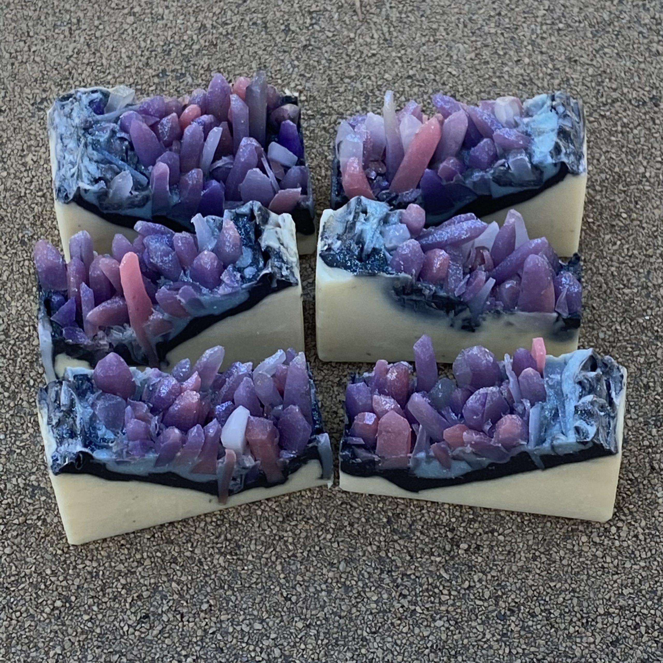acai quartz