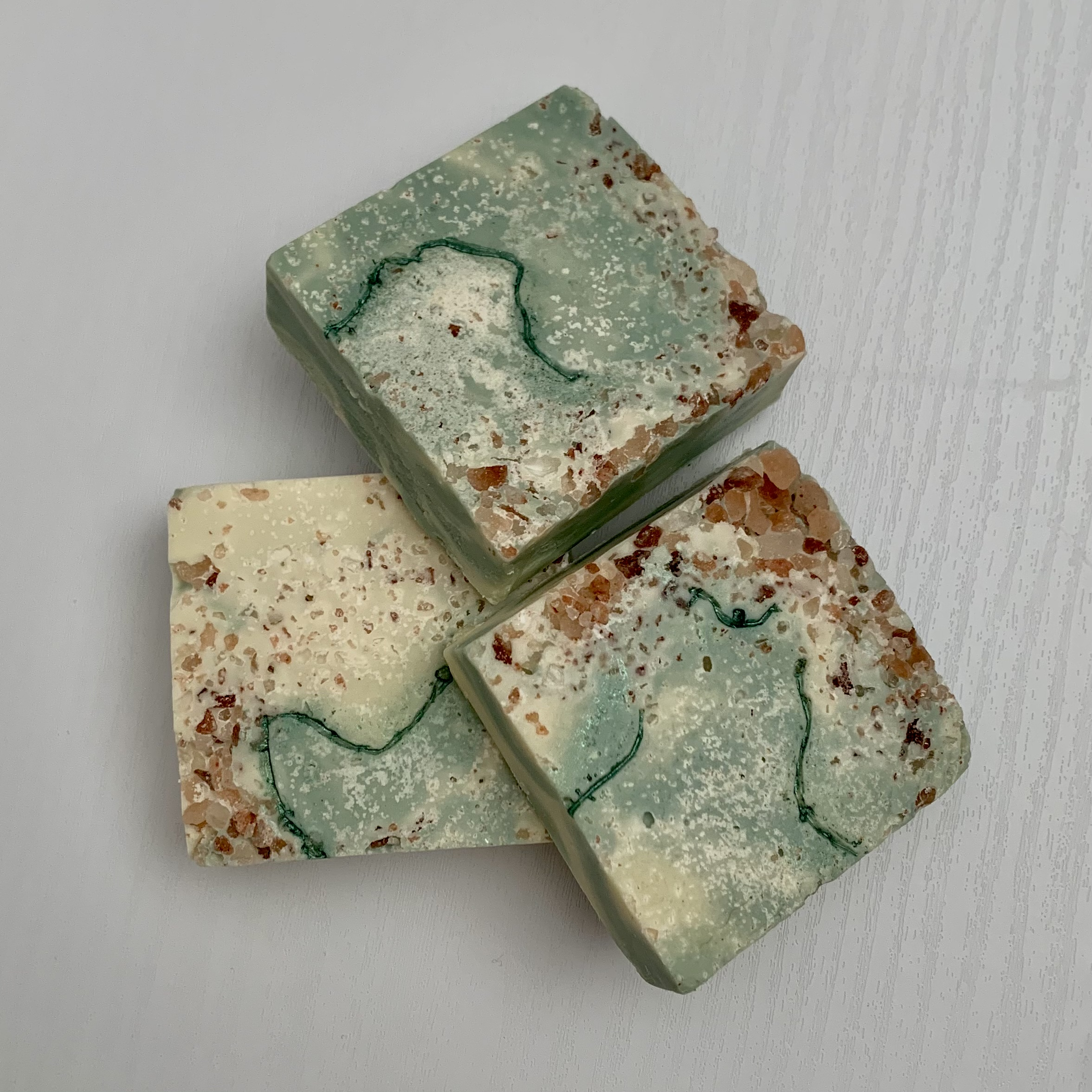 eucalyptus sea salt