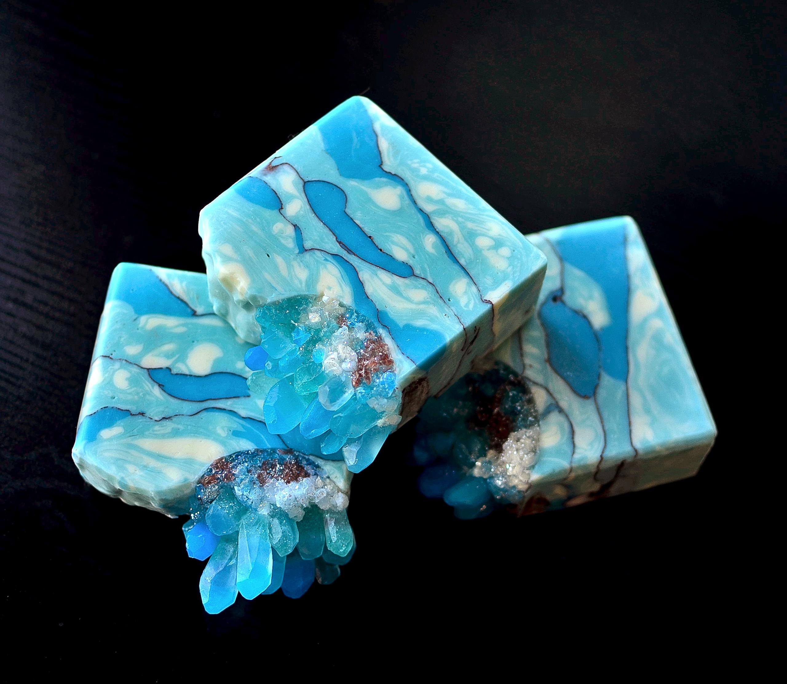 a healing stone