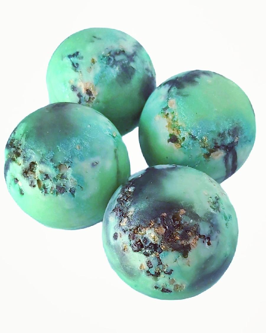 irish moss globes