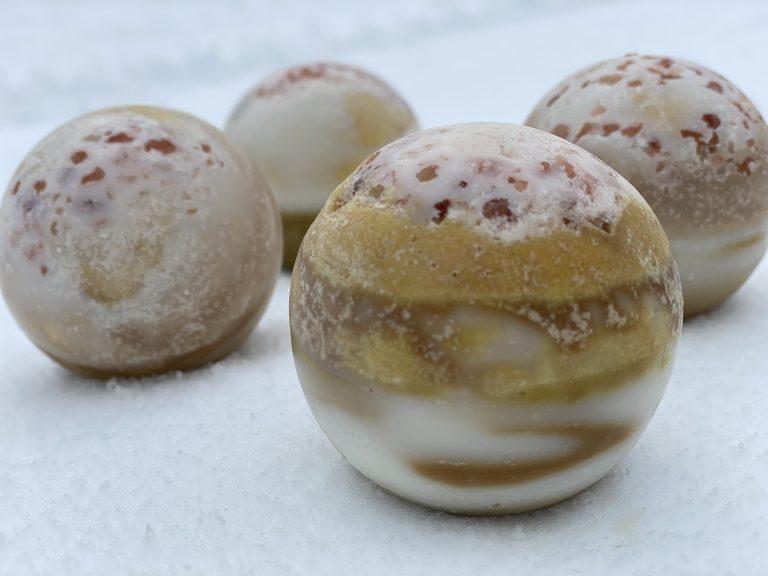 salt balls