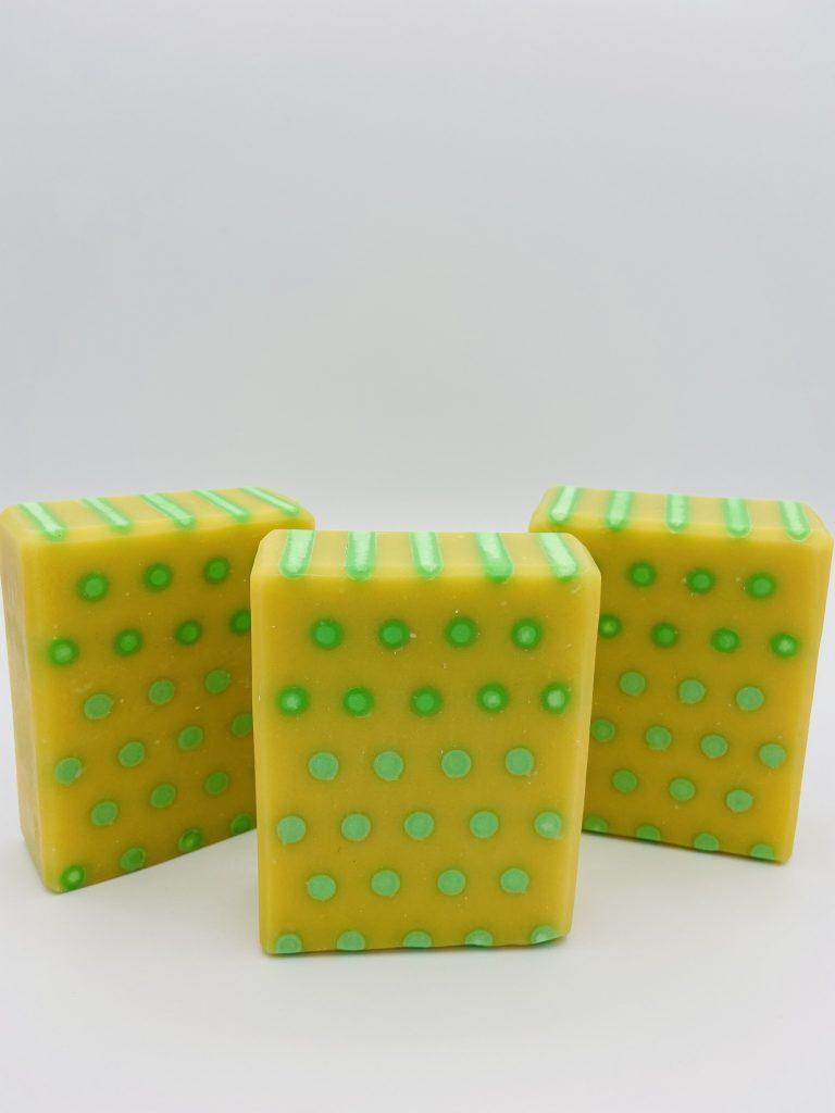 lemon dot