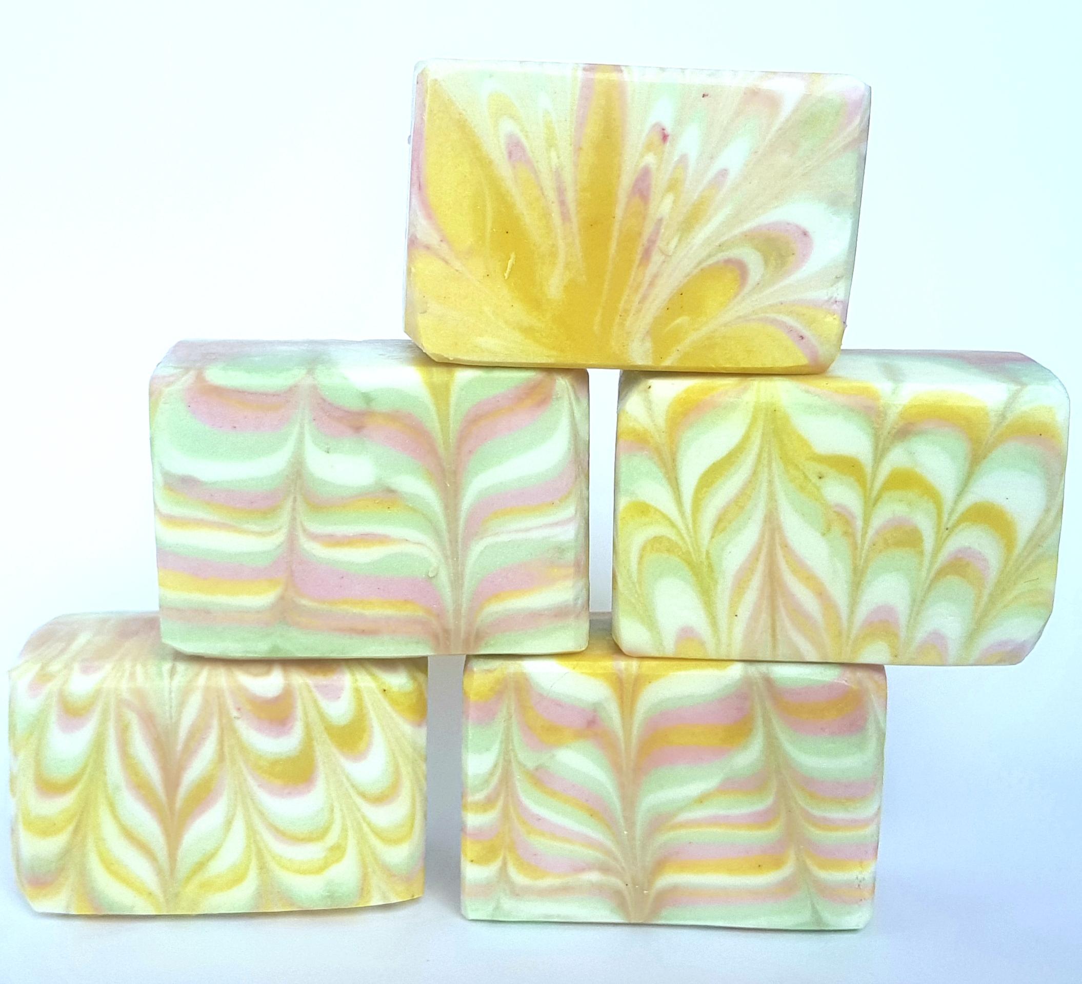summer soap