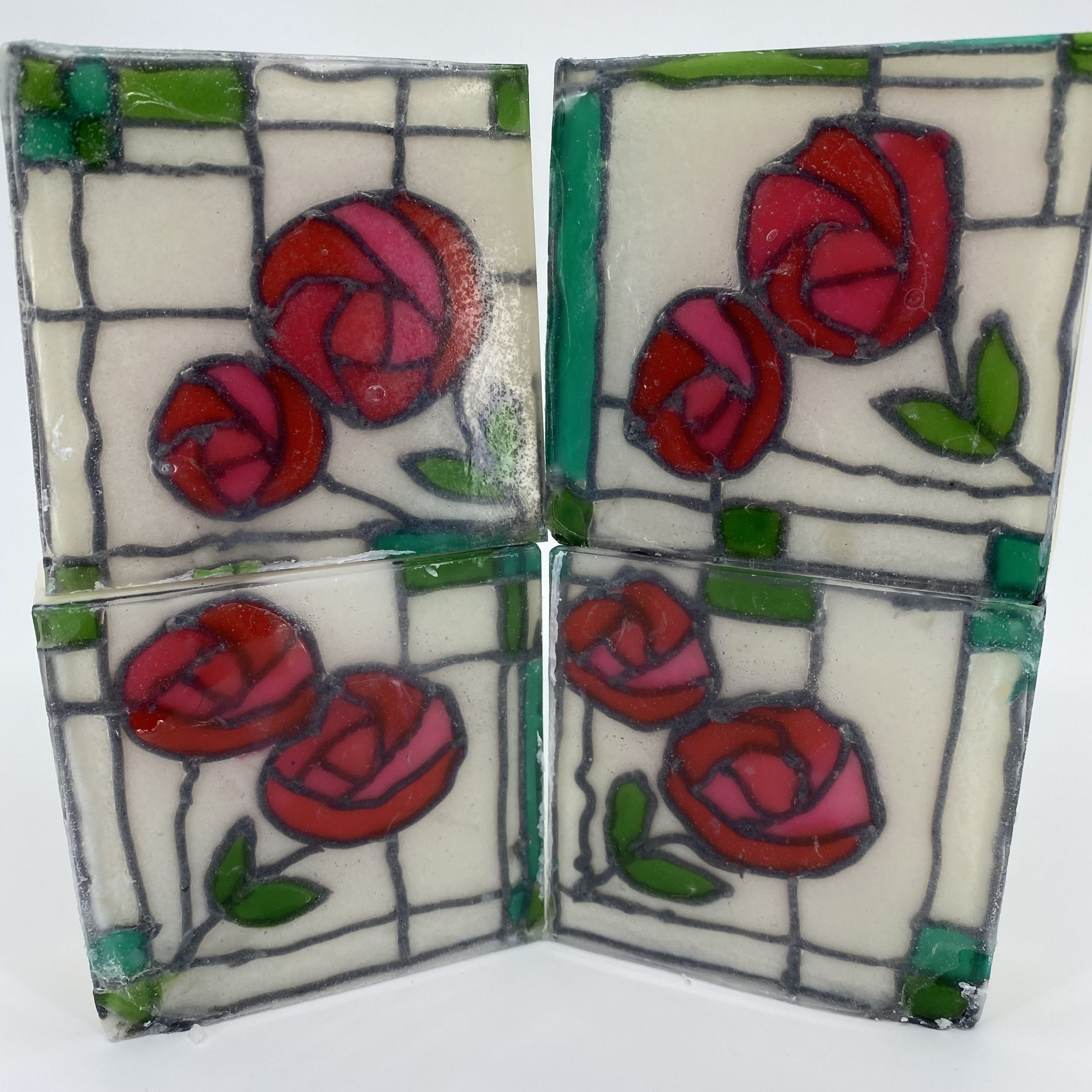 wooded rose crm inspired