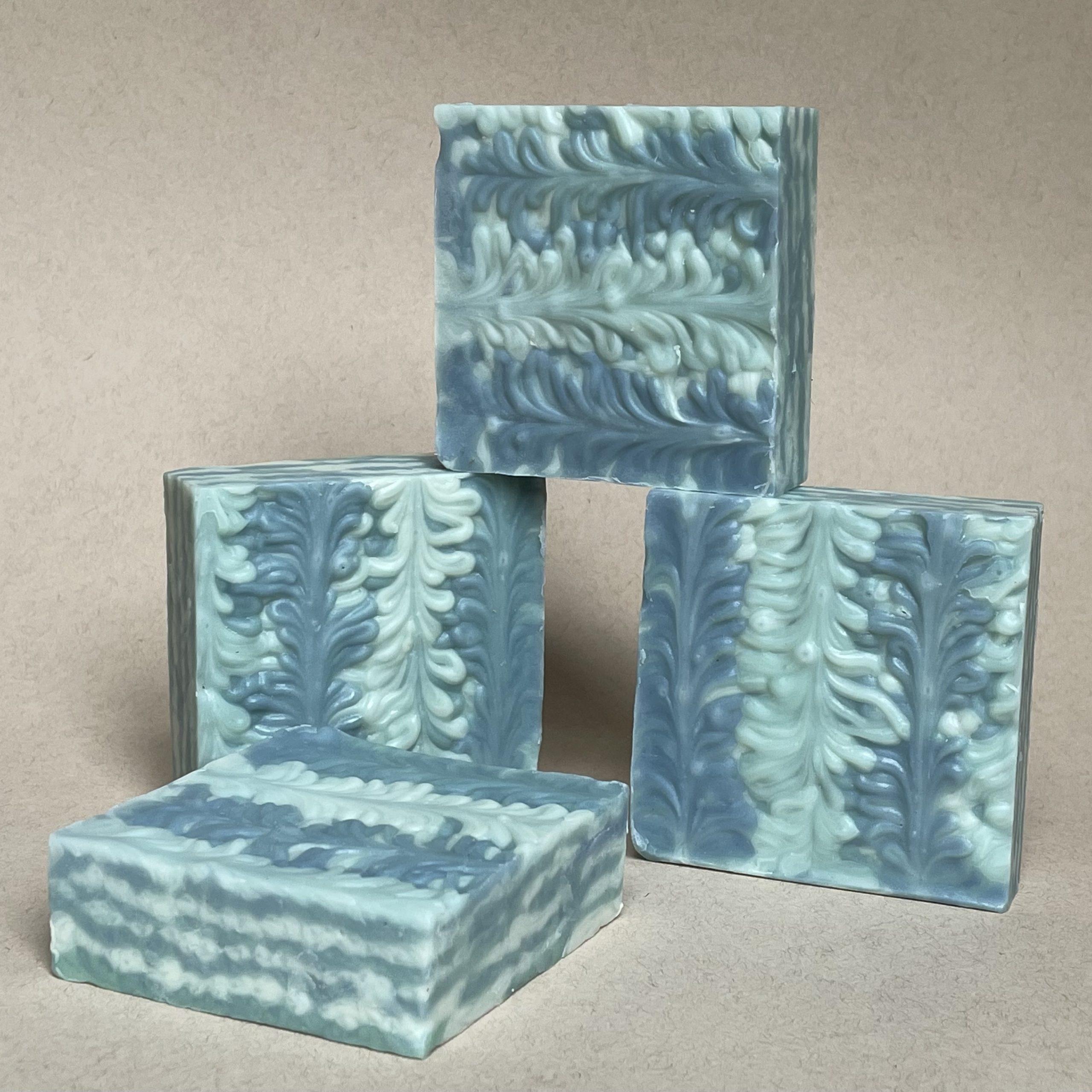 soap nouveau